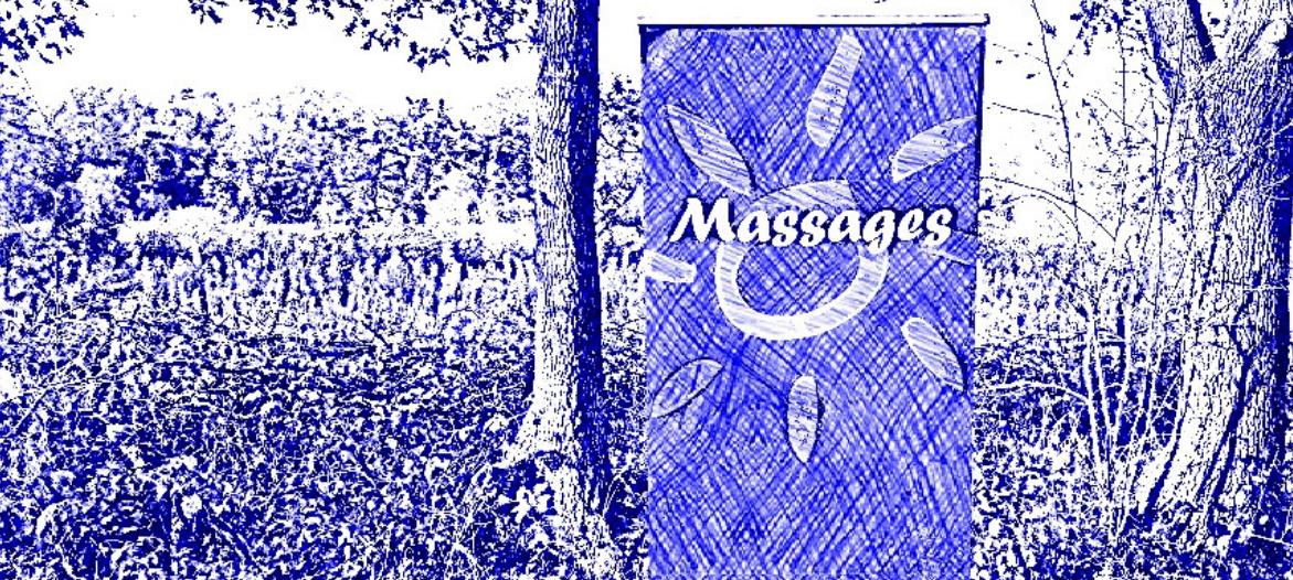 Welkom voor Ontspannen bij Havermans Massages