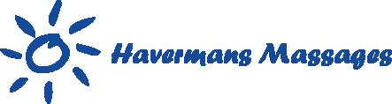 Havermans Massages, praktijk voor bewust gezond ontspannen