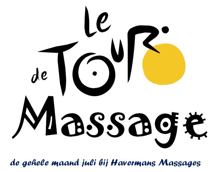 tour de massage